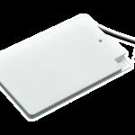 Batterie Nomade Ultra Plate