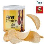 Boîte De Mini Pringles®