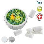 Boîte Clic Clac De Chewing-gums