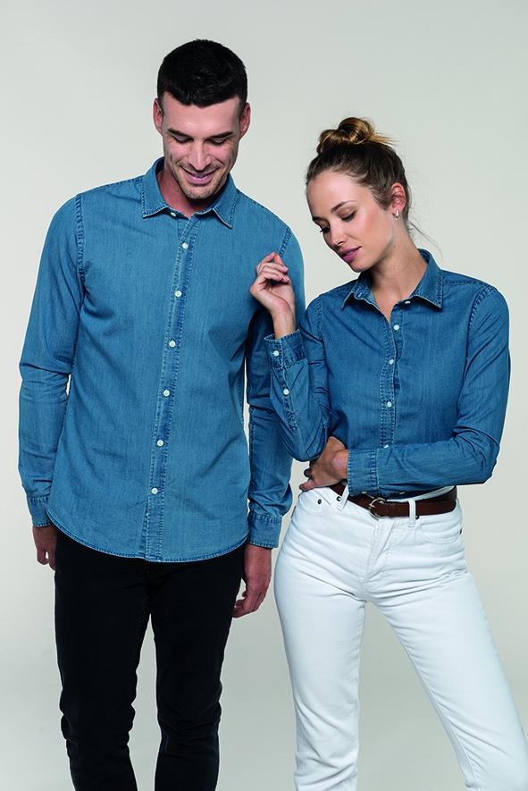 chemise 7